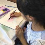 kitaike art schoolコラム【夏の終わり】